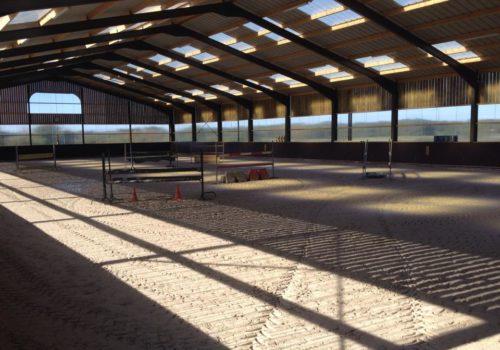 chevaux Rennes Pacé